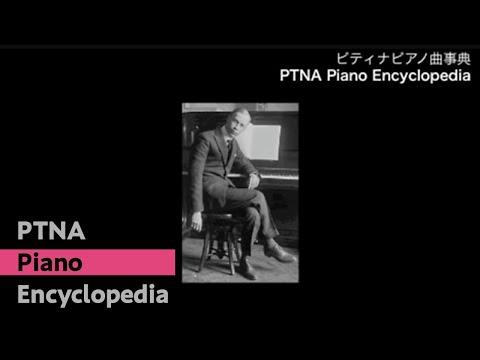 プロコフィエフ/ピアノソナタ 第7番 戦争ソナタ 第3楽章,Op.83/関本昌平