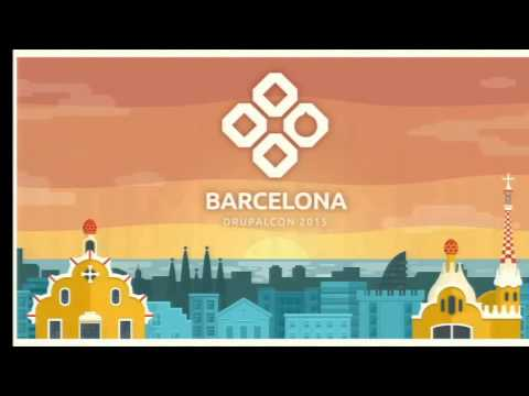 DrupalCon Barcelona 2015: Building layouts from 7 to 8: Coding vs Clicking