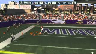 Madden 15 Ultimate Team :: MY Game Of The Year! :: Budget Squad! Facing a MONSTEROUS Team!