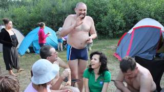 Анекдоты от Олега