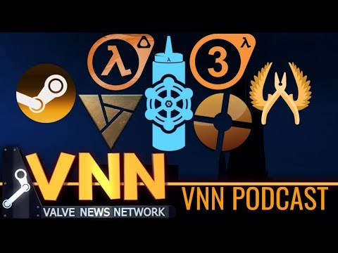 Valve's Busiest Month in Years - Valve Ketchup Podcast - Dec. 2018