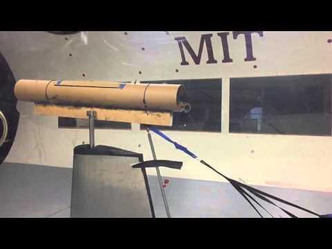 Rope Hatch Deploy For MIT Rocket Team IREC 2016