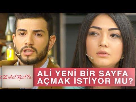 Zuhal Topal'la 206. Bölüm (HD) | Nurlana Neden Gözyaşlarına Boğuldu?