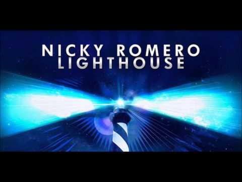 Nicky Romero ft. ID - Lighthouse