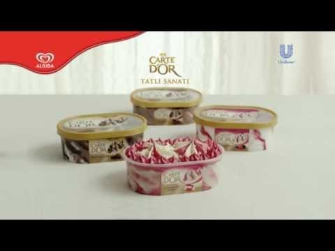 Carte D'Or Selection Cheesecake Ziyafeti