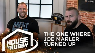 James Haskell & Joe Marler: England retirement and the truth about that fight | House of Rugby #19