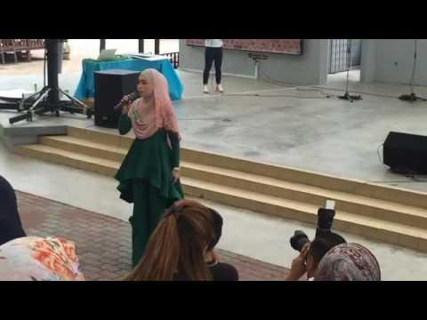 Oh No - Tasha Manshahar (Live)