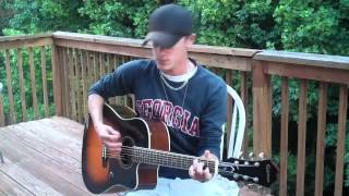Don 39 t Have To Love Me Anymore Alan Jackson by Jordan Rager