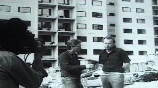 Строительство Костомукши. 1981 год