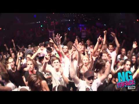 Got 2 Know (LIVE) Flux Pavilion @ Empire - Edmonton, Canada