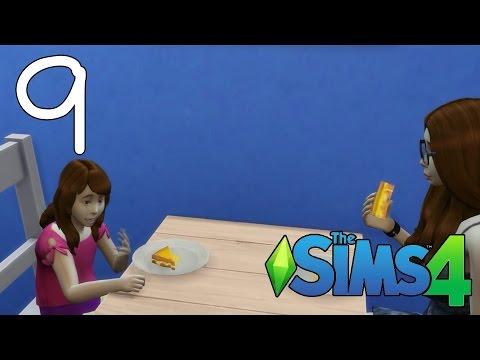 Xcrosz - The Sims 4 - ธุรกิจหรรษา ตอนที่ 9 : กลับคืนสู่เหย้า!
