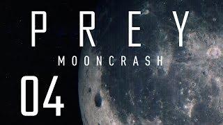 CHYBA JESTEM ŚLEPY || Prey: Mooncrash [#4][DLC]