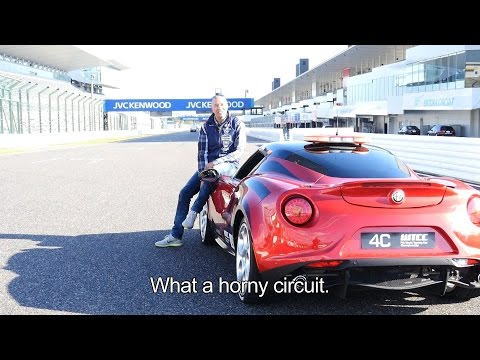 Suzuka: horny track, guide Tom Coronel, Japan 2014 WTCC Chevrolet Cruze TC1