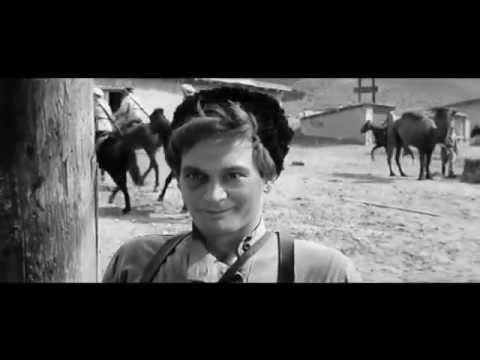 Офицеры (1971) трейлер
