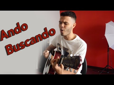 Carlos Baute & Piso 21 - Ando Buscando - Carlos Cámel [Cover]