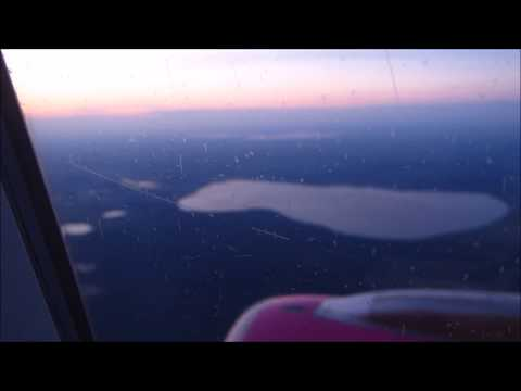 Flight Belgrade - Malmö by Wizz Air