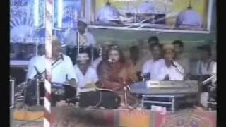 Qawwali - Choote Na Kabi Tera Dhaman Ya Khwaja MoinUdeen Hassan-By Chand Afzal