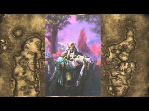 Warcraft – Wolfheart Author Richard A. Knaak Interview