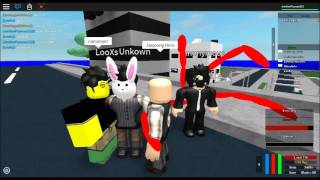 Roblox[Tokyo Ghoul 2x exp]playythrough 1 PART 3