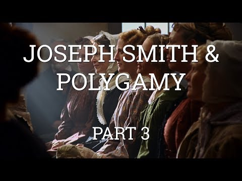 Plural Marriage From A Woman's Perspective - Mormon Polygamy Answers 3/3