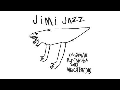 Jimi Jazz / Ada Petrus Semalam
