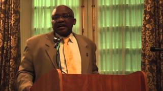 Schenectady Human Rights Commission - Martin Luther King, Jr. Annual Celebration 2015