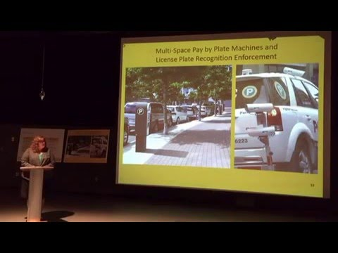 Downtown Parking Meter Replacement Project - Information & Feedback Session