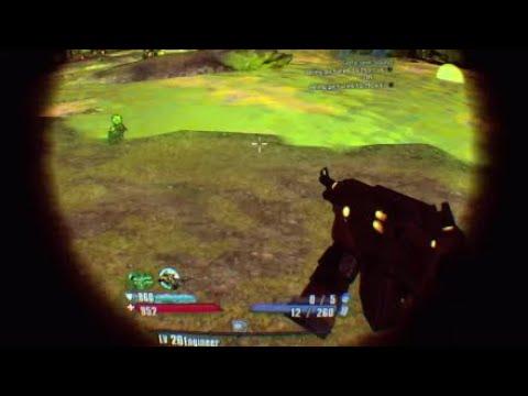 Borderlands 2 VR Gameplay |