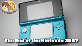The End of the Nintendo 3DS?