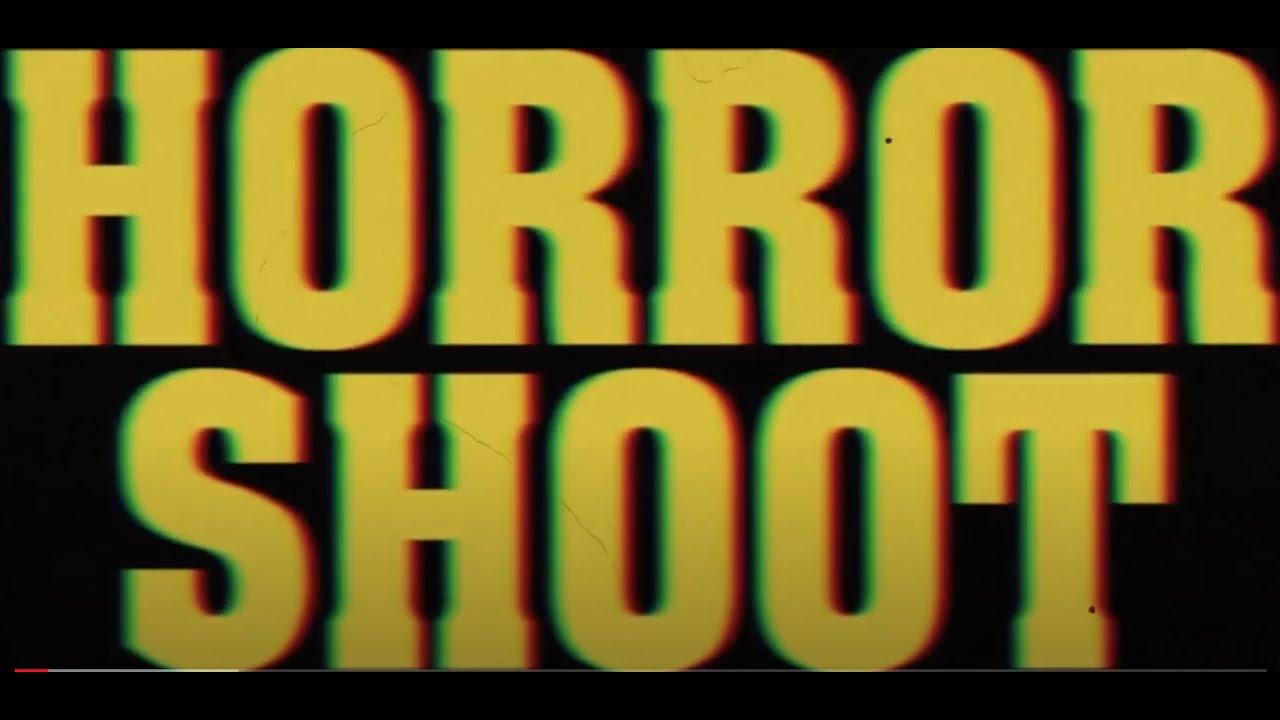 Horror Shoot (2012)