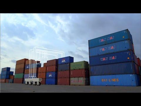 Allcargo Logistics Story Of Reliability