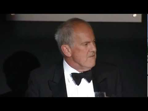 British ORT Dinner Gyles Brandreth Speech