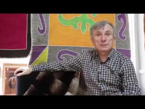 Аслан Кодзоев вспоминает о геноциде ингушей