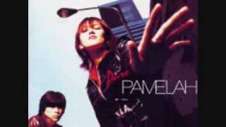 PAMELAH - It's my fault