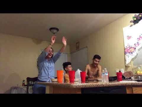 2X spicy noodles challenge!!! Feat Luis&Juan