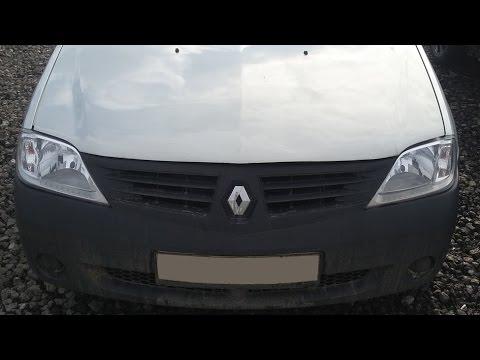 Отзывы владельцев Renault с ФОТО