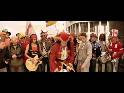 Captain Morgan - Party Like a Champion - Commercial 2012