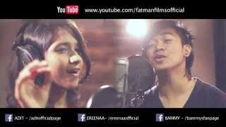 Wherever You Will Go / Bhalobashi Tomay Cover - ADIT Feat. Ereenaa & Bammy