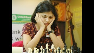 Soumya Swaminathan says no to headscarf rule, pulls out of Asian Team Chess Championship
