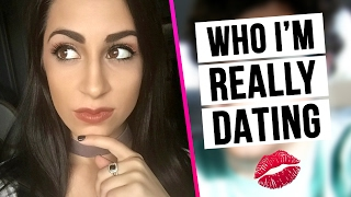 WHO I'M DATING AFTER #7Dates w/ Alex DeMartino