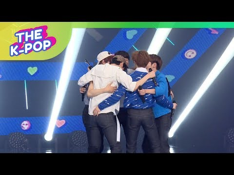 TOMORROW X TOGETHER(TXT) THE SHOW CHOICE (Non-edited ver.) [THE SHOW 190312] 60P