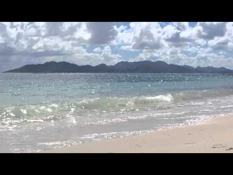 Forest Bay Beach, Anguilla - Moment of Calm
