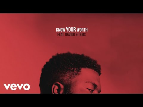 Khalid, Disclosure - Know Your Worth (Audio) Ft. Davido, Tems