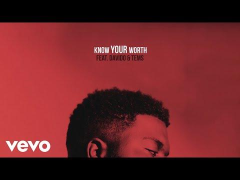Khalid, Disclosure - Know Your Worth (Audio) ft. Davido, Tems