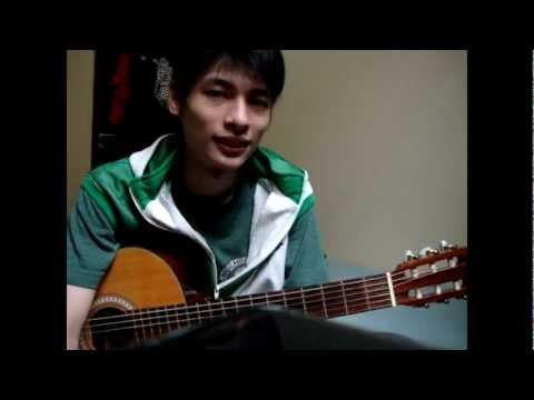 Akustik Gitar - Melody Bentuk A