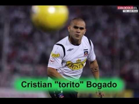 Cristian Bogado