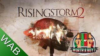 Rising Storm 2 Vietnam Review : Worthabuy?