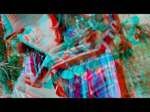 3D Video Amazing Guitar (3D Music video)