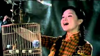 Song Zuying sings the popular Chinese classic song Wandering Songstress. 宋祖英 - 天涯歌女