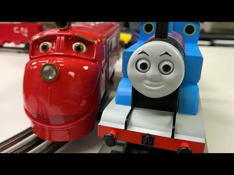THOMAS and WILSON – Lionel Trains New and Old O Scale Train